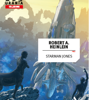 Starman Jones (Robert A. Heinlein)