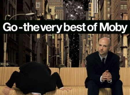Go (The Very Best of Moby) – Moby